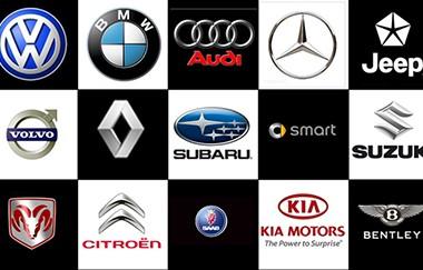 Alege piese dupa marca masinii !