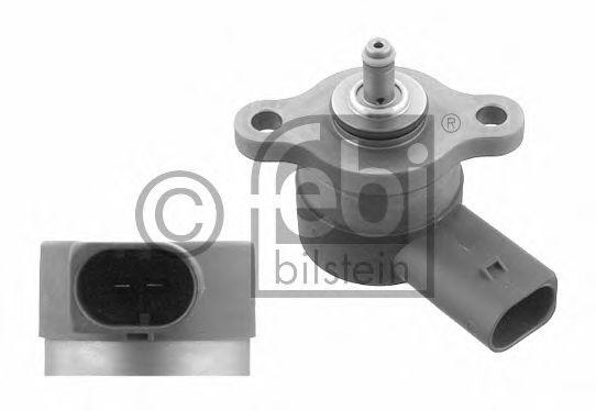 Supapa control presiune, sistem - Common-Rail