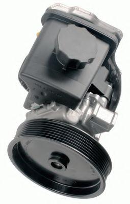 Pompa hidraulica, sistem de directie